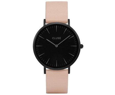 Cluse La Bohème Full Black/Nude CL18503