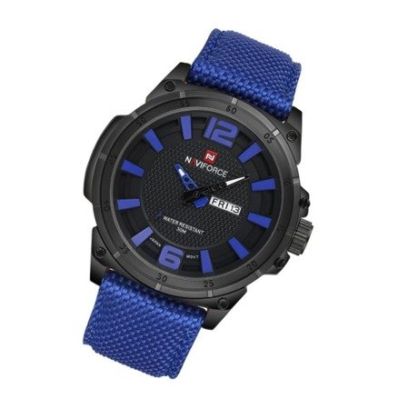 Naviforce 9066M-2