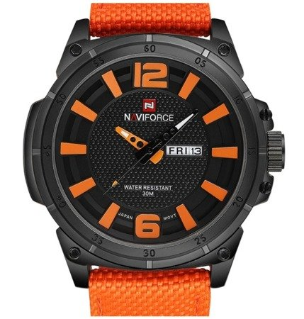 Naviforce 9066M-3