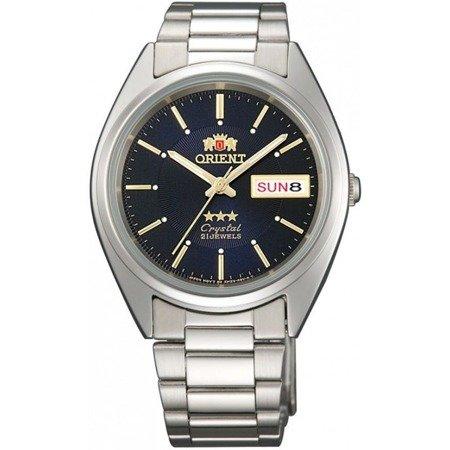 Zegarek męski ORIENT FAB00006D9