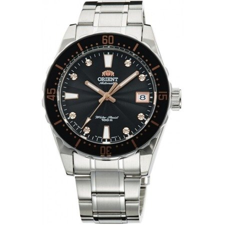 Orient Automatic Sporty Ladies FAC0A001B0