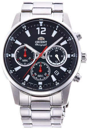 Orient Quartz Sporty Gents RA-KV0001B10B