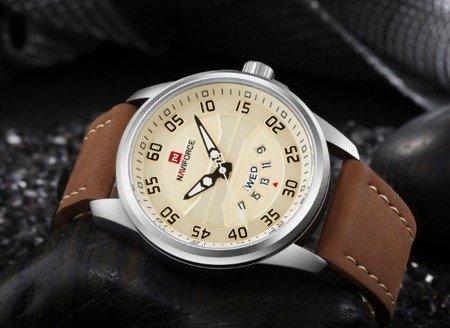 Zegarek Naviforce 9124M-3