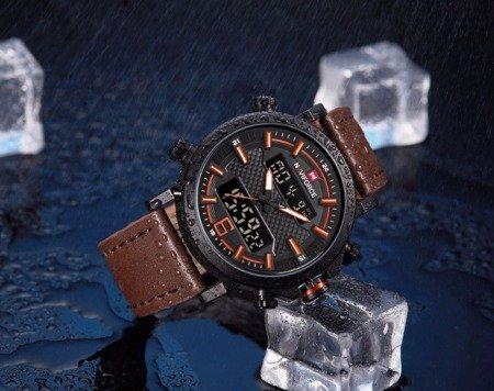 Zegarek Naviforce 9135M