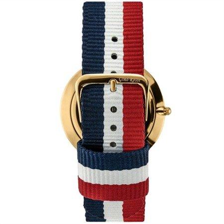 Zegarek Unisex Gino Rossi 11014A-3C1-4