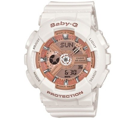 Zegarek damski Casio Baby G BA-110-7A1