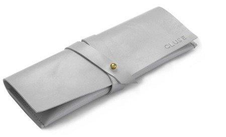Zegarek damski Cluse La Vedette Full Silver CL50001