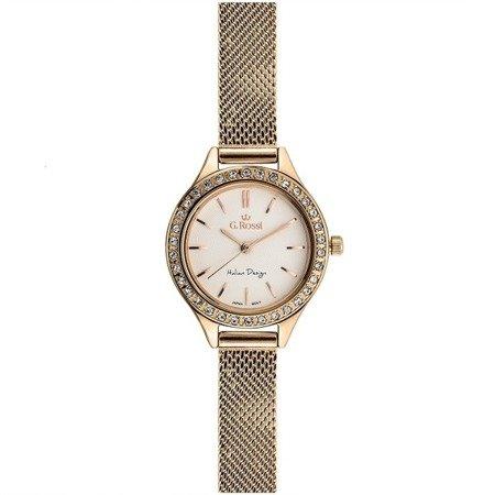 Zegarek damski G.Rossi 10847B