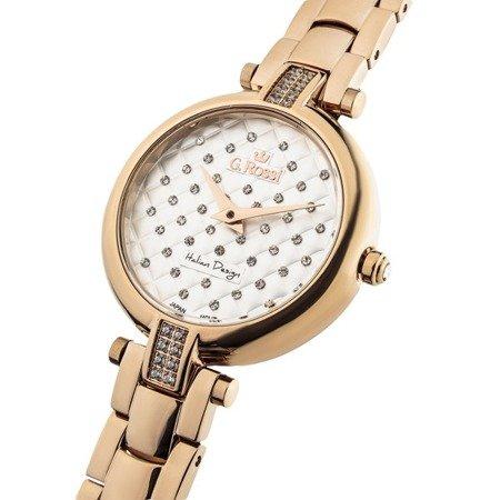 Zegarek damski G.Rossi 11024B-3D3