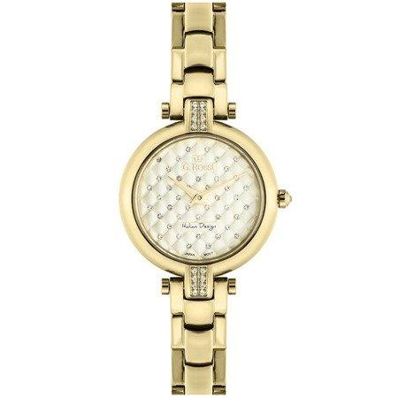 Zegarek damski G.Rossi 11024B-4D1