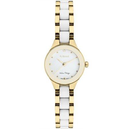 Zegarek damski G.Rossi 11041B-3D1