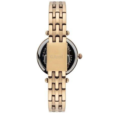 Zegarek damski G.Rossi 11193B-3D3