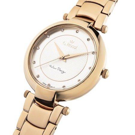 Zegarek damski G.Rossi 11382B-3D3