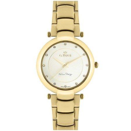 Zegarek damski G.Rossi 11382B-4D1