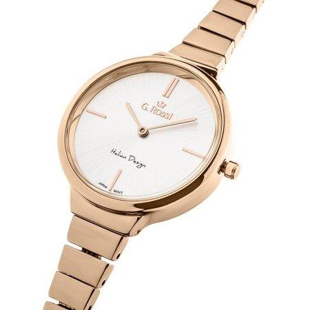 Zegarek damski G.Rossi 11696B-3D3