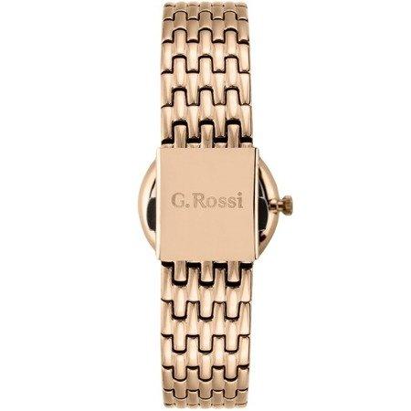 Zegarek damski G.Rossi 11909B-4D2