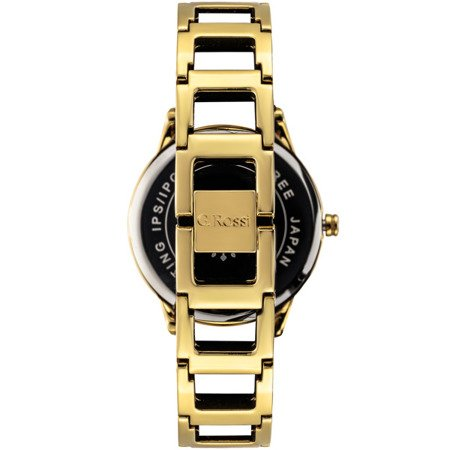 Zegarek damski G.Rossi 11916B-3D1