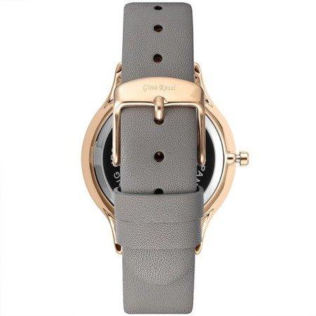 Zegarek damski Gino Rossi 10317A6-1B3