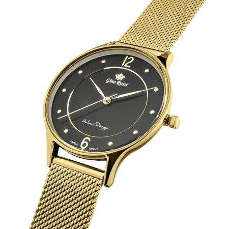 Zegarek damski Gino Rossi 10317B-1D1