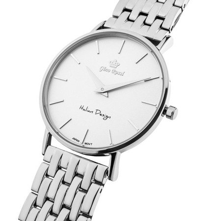 Zegarek damski Gino Rossi 11015B-3C1