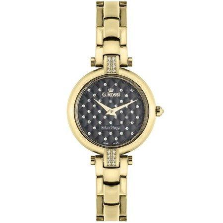 Zegarek damski Gino Rossi 11024B-1D1