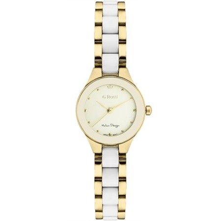 Zegarek damski Gino Rossi 11041B-4D1