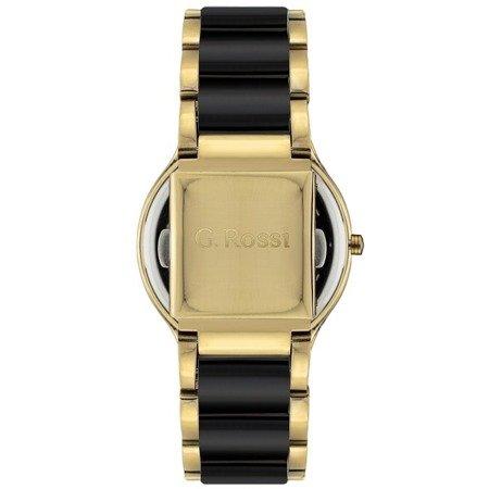 Zegarek damski Gino Rossi 1109B-1D1