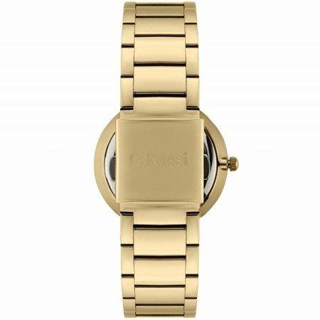 Zegarek damski Gino Rossi 11155B-1D1