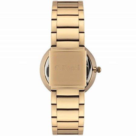 Zegarek damski Gino Rossi 11155B-3D3