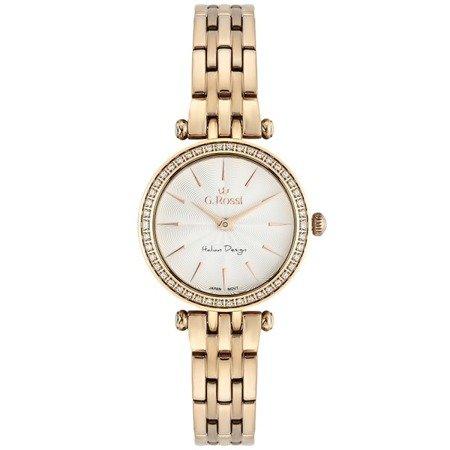 Zegarek damski Gino Rossi 11193B-3D3
