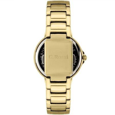 Zegarek damski Gino Rossi 11267B-4D1