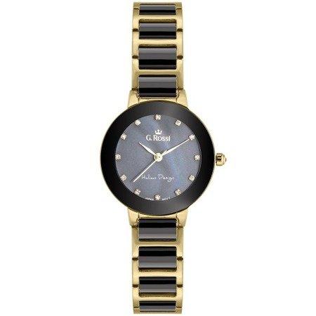 Zegarek damski Gino Rossi 11413B-1D1