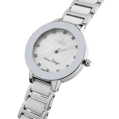 Zegarek damski Gino Rossi 11413B-3C1