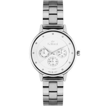 Zegarek damski Gino Rossi 11715B-3C1