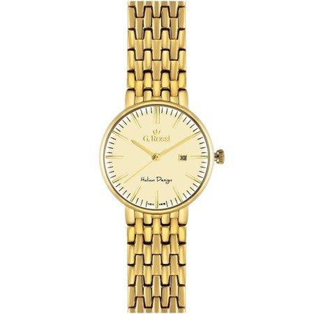 Zegarek damski Gino Rossi 11909B-4D1