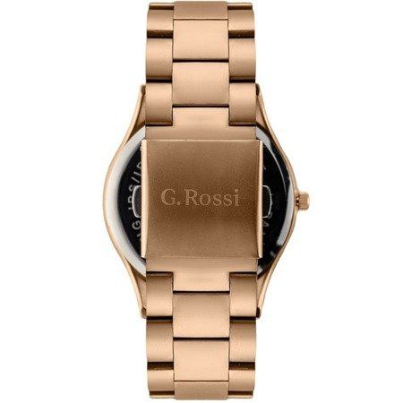 Zegarek damski Gino Rossi 11912B2-4D2