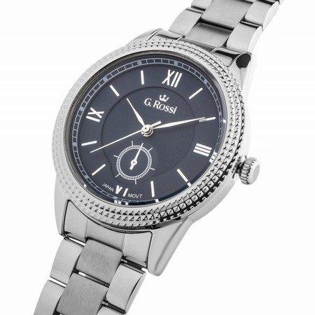 Zegarek damski Gino Rossi 11922B-6C1