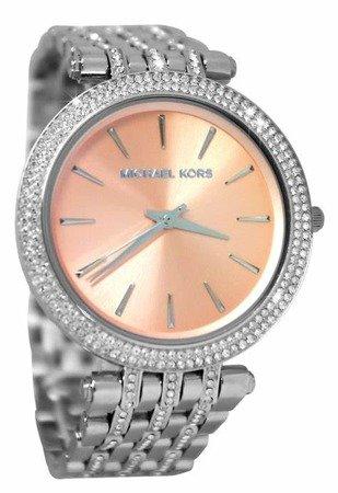 Zegarek damski  Michael Kors MK3218