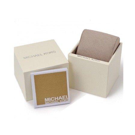 Zegarek damski  Michael Kors MK3339 rose gold