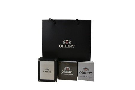 Zegarek damski Orient Automatic Classic Ladies SNR1L002B0