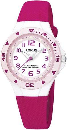 Zegarek dziecięcy LORUS R2339DX-9