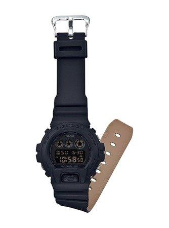 Zegarek męski Casio G-SHOCK DW-6900LU-1