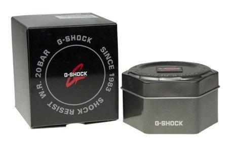 Zegarek męski Casio G-SHOCK GD-400-4