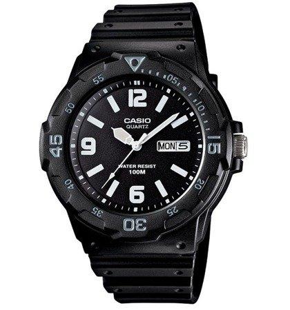 Zegarek męski Casio MRW-200H-1B2