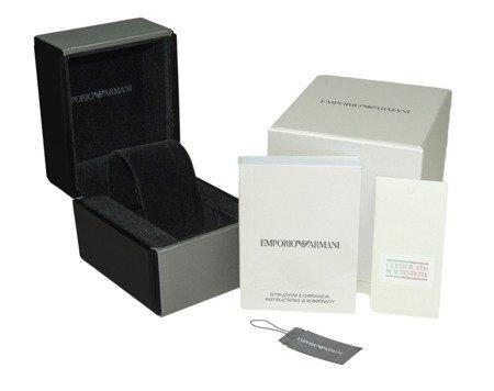 Zegarek męski Emporio Armani AR1648 CLASSIC