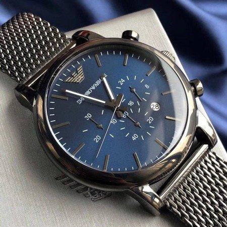 Zegarek męski Emporio Armani AR1979  Luigi