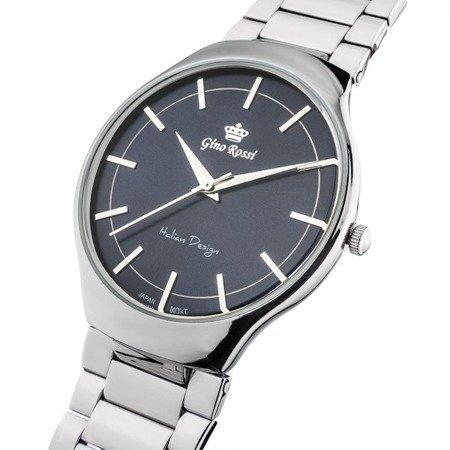 Zegarek męski Gino Rossi 10938B-1C1