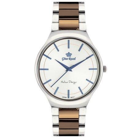 Zegarek męski Gino Rossi 10938B-3C3