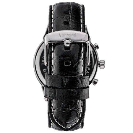 Zegarek męski Gino Rossi 2569A-1A3
