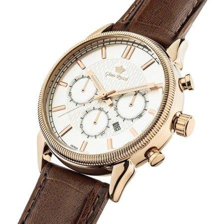 Zegarek męski Gino Rossi 2569A-3B1